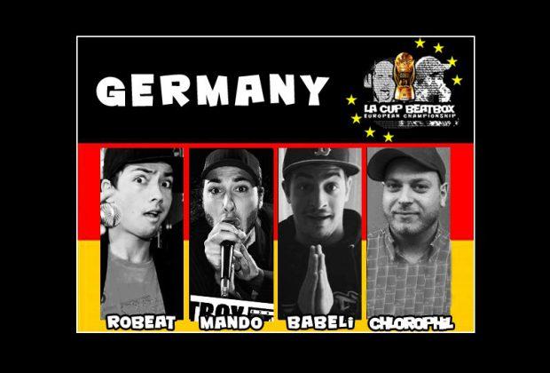team-germany