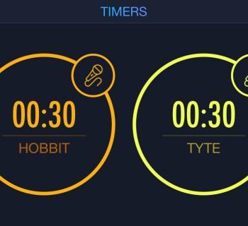 hobbit vs tyte