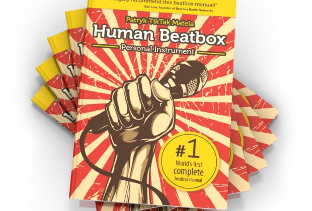 human beatbox personal instrument