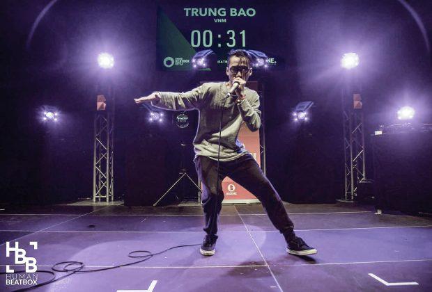 Trung Bao Beatbox