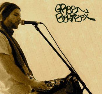 Green-Beatbox