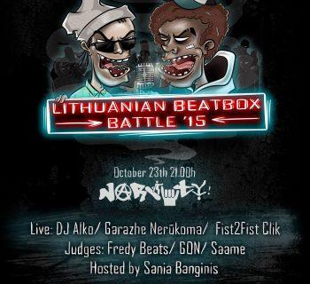 lithuanian-beatbox