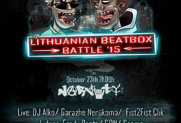 lithuanian-beatbox