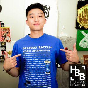 Jon Park Beatbox