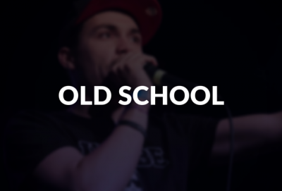 Old school defined