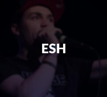 Esh defined.