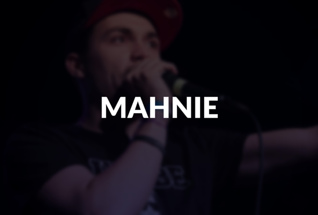 Mahnie defined.