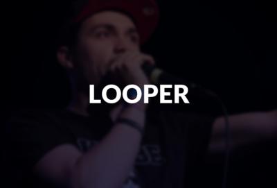 Looper defined.