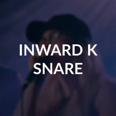 Inward K Snare Beatbox techniques. Learn to beatbox. Human Beatbox Sound Archive Thumbnail.