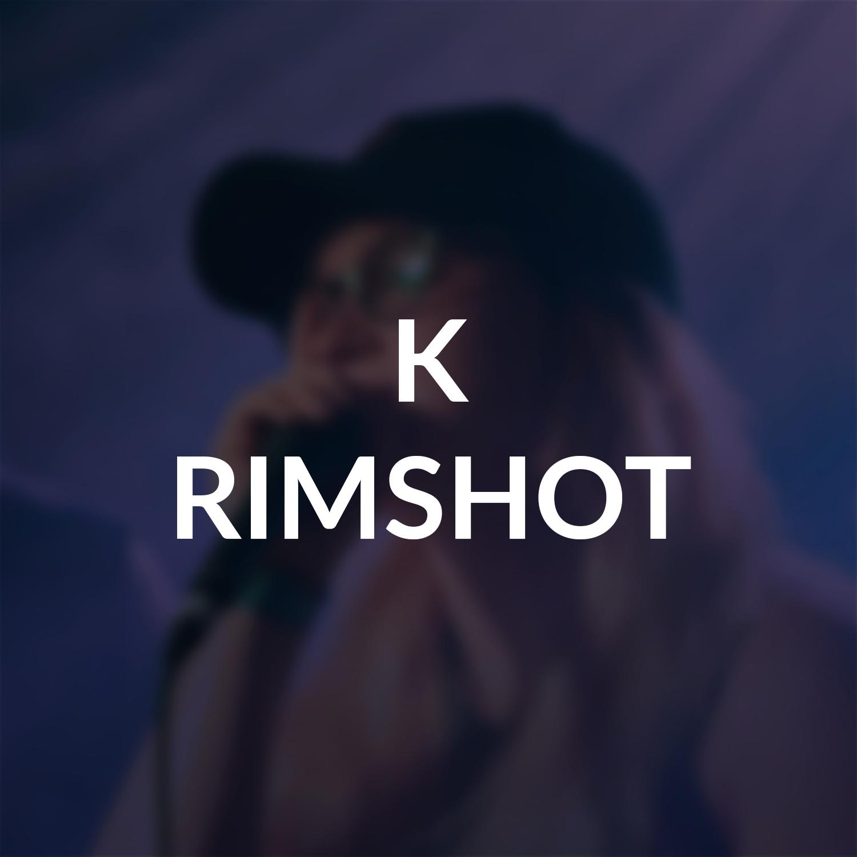 K Rimshot Beatbox techniques. Learn to beatbox. Human Beatbox Sound Archive Thumbnail.