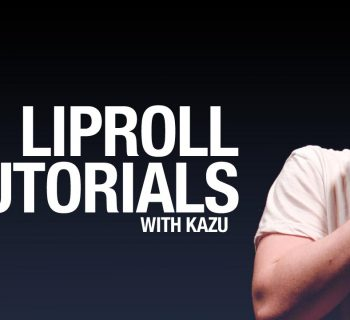Learn how to master the lip roll with Kazu!