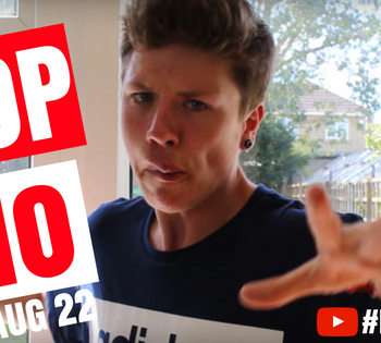 Top 10 beatbox videos of the week August 22