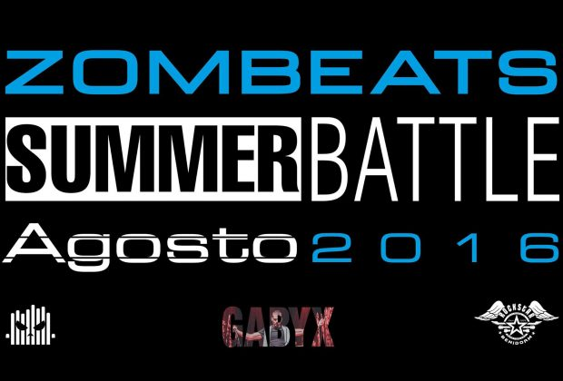 Zombeats Summer Battle 2016