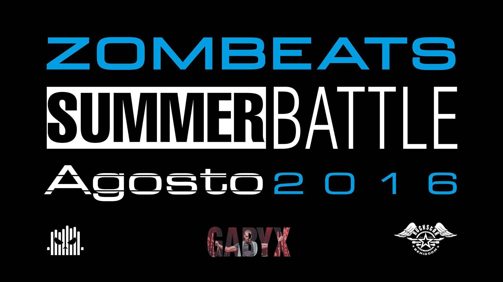 Zombeats Summer Battle 2016