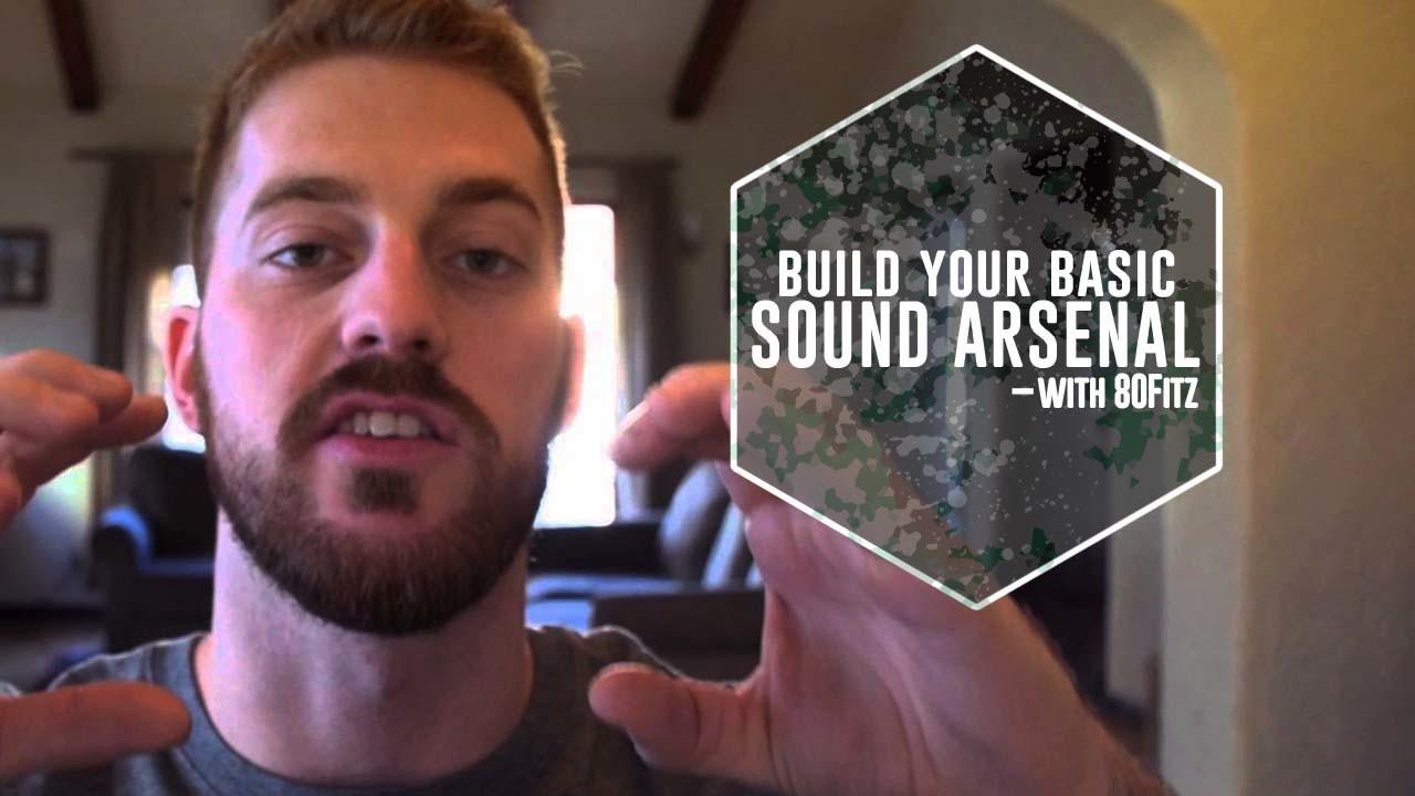 80Fitz | Beatbox Lessons