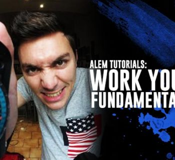 Tutorials with Alem: Work Your Fundamentals