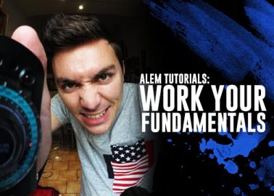 Tutorials with Alem: Work Your Fundamentals