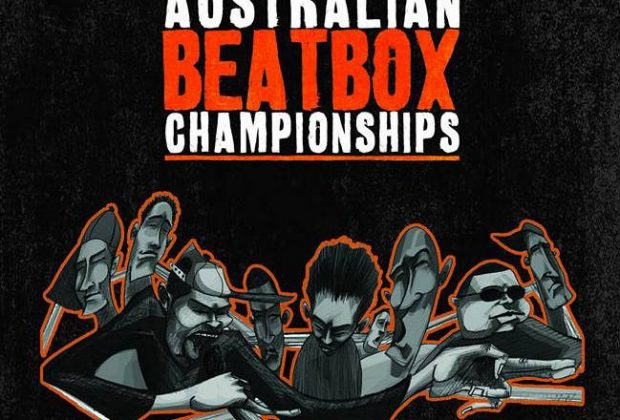 Australian beatbox championships 2016