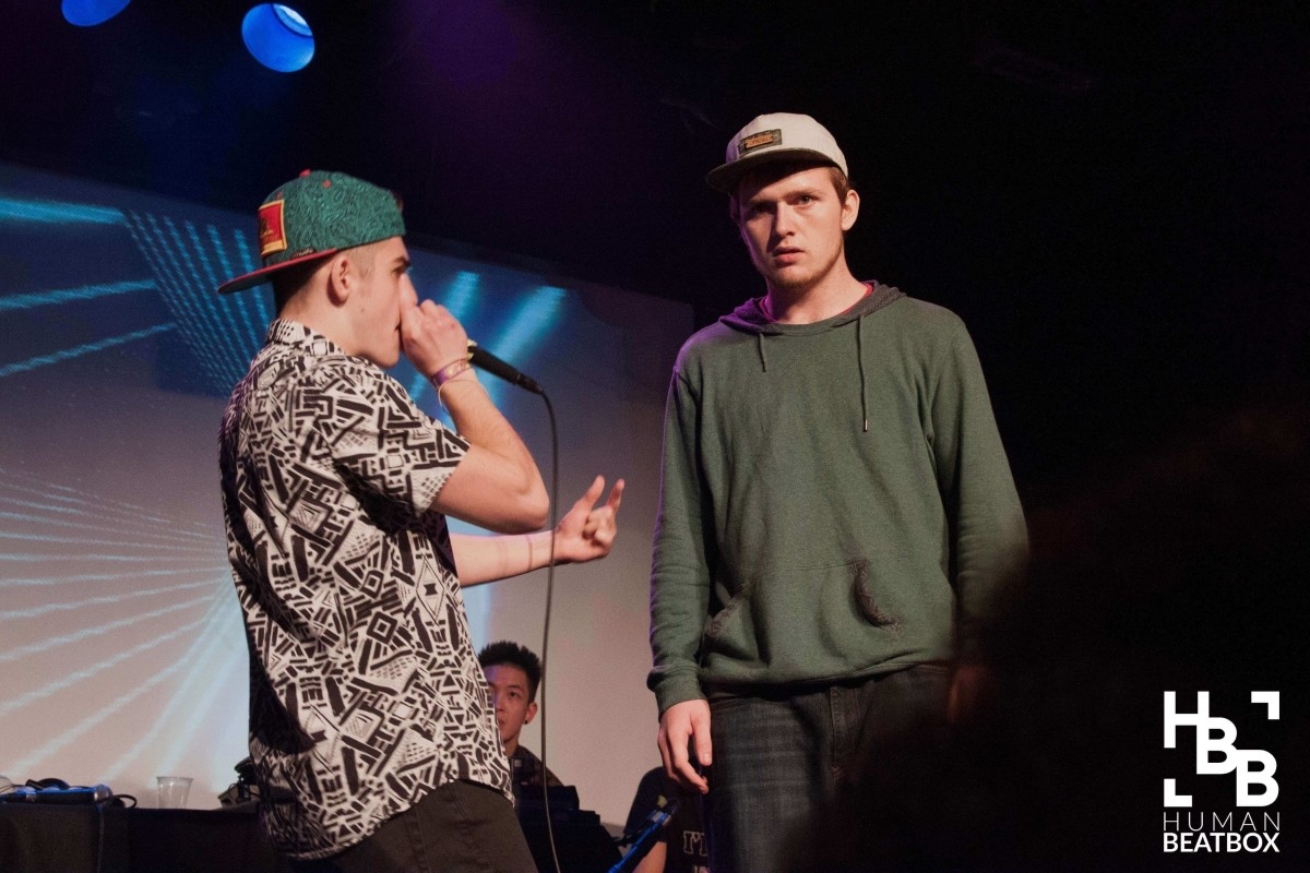 Are beatboxers unoriginal?