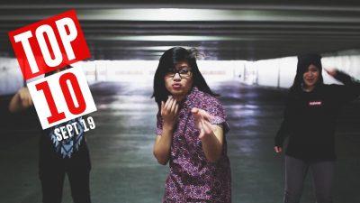 Track IX   Top 10 Beatbox Videos of the week