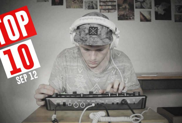Top 10 Beatbox Videos of the Week | Napom