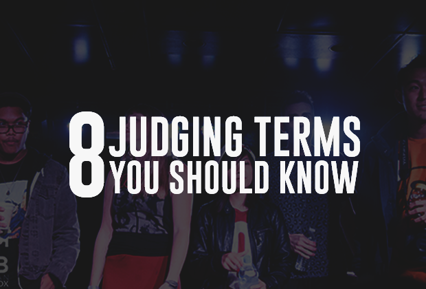8 Beatbox Judging Terms You Should Know
