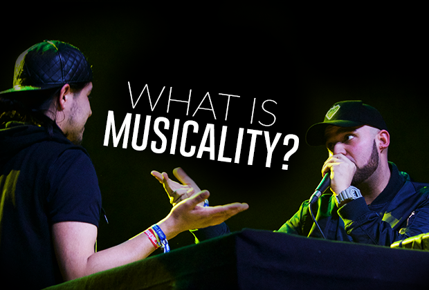 what is musicality in beatbox judging criteria