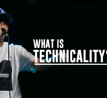 what is technicality in beatbox