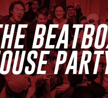 Beatbox House Party at Le Poisson Rouge