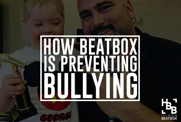 How beatbox is preventing bullying in schools