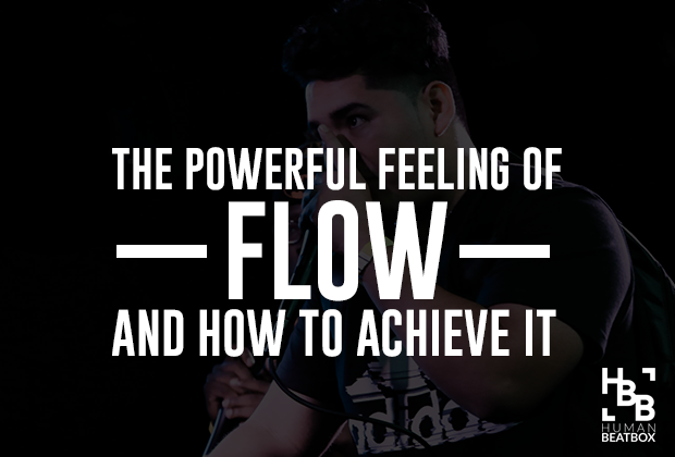 The powerful feeling of flow and how to achieve it
