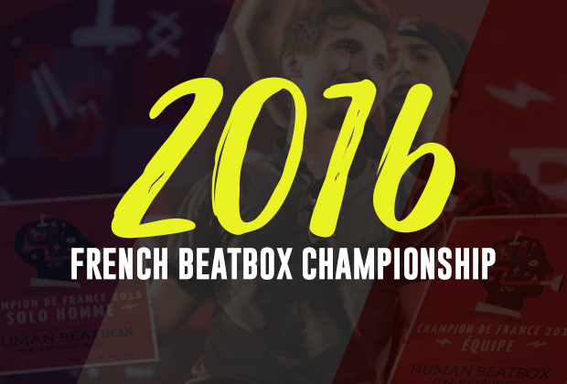 2016 French Beatbox Championships