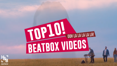 Oh La la la la | Top 10 beatbox videos of the week