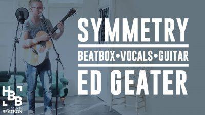 Symmetry | Ed Geater