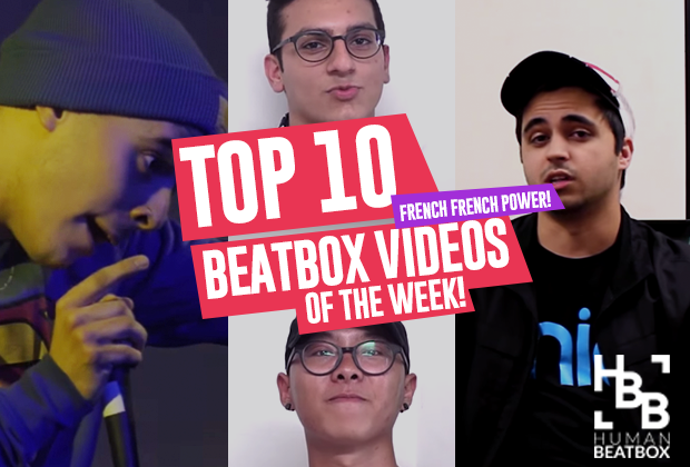 Christmas Om Telolet Om! | Top 10 Beatbox Videos of the week
