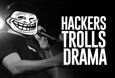 Hackers Trolls and Drama in the online beatbox community