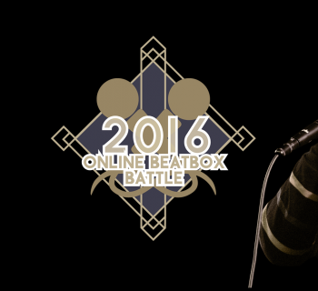 2016 Online Beatbox Battle