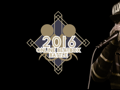 2016 Online Beatbox Battle