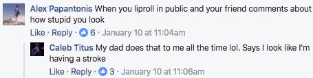 Liprolls