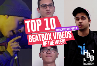 Top 10 Videos of the Week | French French Power