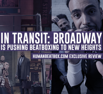 In Transit: Broadway: Beatbox