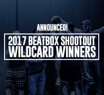 2017 Beatbox Shootout Battle