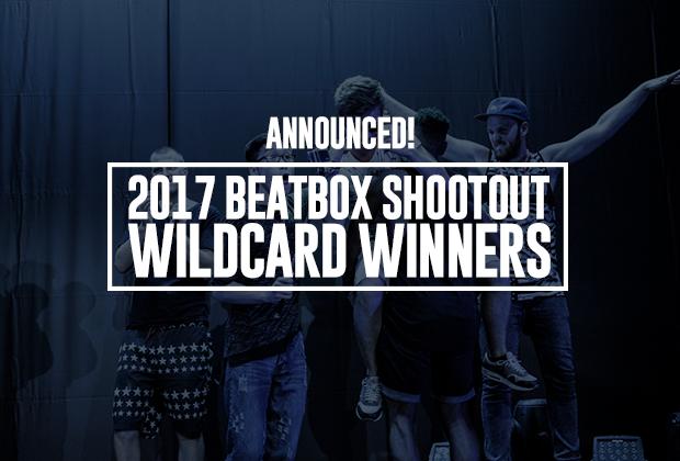 2017 Beatbox Shootout Battle