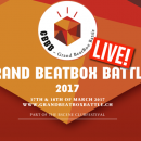 Grand Beatbox Battle 2017 Live!