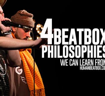 Beatbox Philosophies