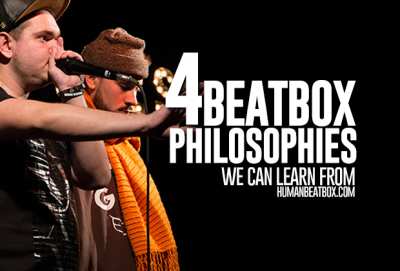 Beatbox Philosophies