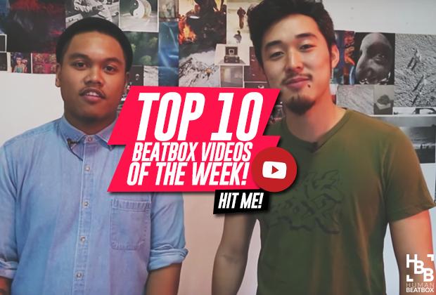 Hit Me! | SpiderHorse | Beatbox House