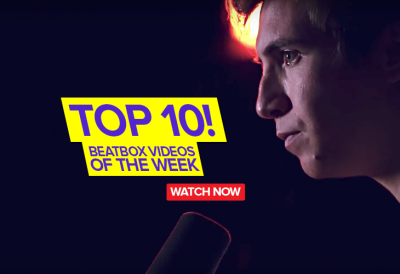 Alexinho Week | top 10 beatbox videos