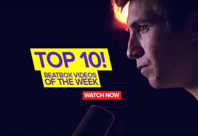 Alexinho Week | top 10 beatbox videos