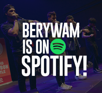 Berywam-on-spotify